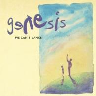 Genesis (Дженесис): We Cant Dance