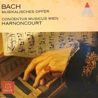 Nikolaus Harnoncourt (Николаус Арнонкур): Musikalisches Opfer