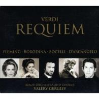 Valery Gergiev (Валерий Гергиев): Verdi: Messa Da Requiem
