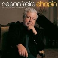 Nelson Freire (Нельсон Фрейре): Chopin: Piano Sonata No.3; Etudes Op.25 etc