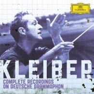 Carlos Kleiber (Карлос Клайбер): Complete Recordings On DG