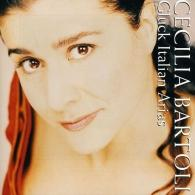Cecilia Bartoli (Чечилия Бартоли): Gluck: Italian Arias