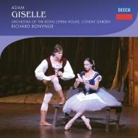 Richard Bonynge (Ричард Бонинг): Adam: Giselle