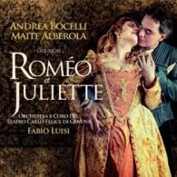 Andrea Bocelli (Андреа Бочелли): Gounod: Romeo Et Juliet