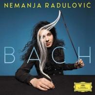 Nemanja Radulovic (Неманья Радулович): Bach