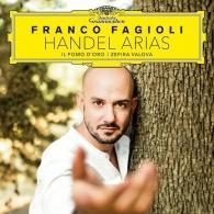Franco Fagioli (Франко Фаджоли): Händel Arias