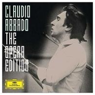 Claudio Abbado (Клаудио Аббадо): Opera Edition