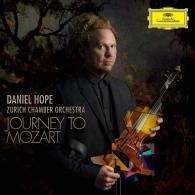 Daniel Hope (Дэниэл Хоуп): Journey To Mozart