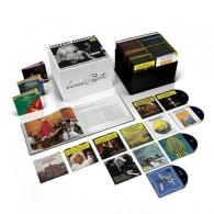 Leonard Bernstein (Леонард Бернстайн): Complete Recordings On Deutsche Grammophon & Decca
