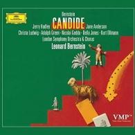 June Anderson (Джун Андерсон): Bernstein: Candide