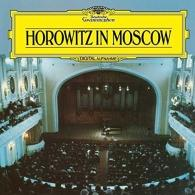 Vladimir Horowitz (Владимир Горовиц): Horowitz In Moscow