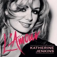 Katherine Jenkins (Кэтрин Дженкинс): L'amour