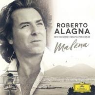 Roberto Alagna (Роберто Аланья): Malena