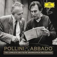 Maurizio Pollini (Маурицио Поллини): The Complete DG Recordings