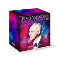 Leopold Stokowski (Леопольд Стоковский): Complete Phase 4 Recordings