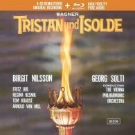 Wiener Philharmoniker (Венский филармонический оркестр): Wagner: Tristan und Isolde