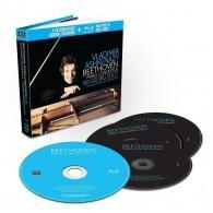 Vladimir Ashkenazy (Владимир Ашкенази): Beethoven: The Piano Concertos