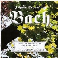 Carmignola Giuliano (Джулиано Карминьола): Bach: Sonatas & Partitas