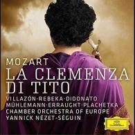 Villazon Rolando (Роландо Вильясон): Mozart: La clemenza di Tito