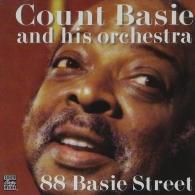 Count Basie (Каунт Бэйси): 88 Basie Street