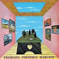 Premiata Forneria Marconi (ПекарняМаркони): Per Un Amico