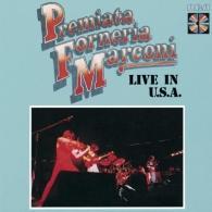 Premiata Forneria Marconi (ПекарняМаркони): Live In U.S.A.