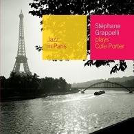 Stéphane Grappelli (Стефан Граппелли): Plays Cole Porter