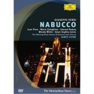 Maria Guleghina (Мария Гулегина): Verdi: Nabucco