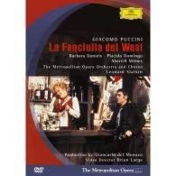 Barbara Daniels (Барбара Даниелс): Puccini: La Fanciulla Del West