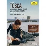 Placido Domingo (Пласидо Доминго): Puccini: Tosca