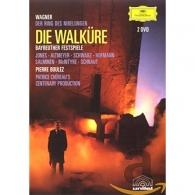Pierre Boulez (Пьер Булез): Wagner: Walkure