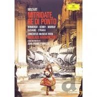 Nikolaus Harnoncourt (Николаус Арнонкур): Mozart: Mitridate