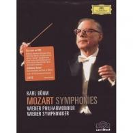 Karl Boehm (Карл Бём): Mozart: Symphonies I - III