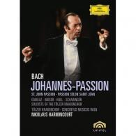Nikolaus Harnoncourt (Николаус Арнонкур): Bach: Johannes-Passion