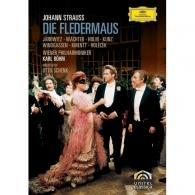 Karl Boehm (Карл Бём): Strauss, J.: Die Fledermaus