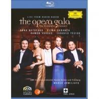 Anna Netrebko (Анна Нетребко): The Opera Gala - Live From Baden-Baden
