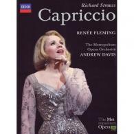 Renee Fleming (Рене Флеминг): Strauss, R.: Capriccio