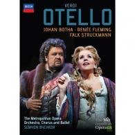 Renee Fleming (Рене Флеминг): Verdi: Otello