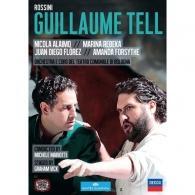 Juan Diego Florez (Хуан Диего Флорес): Rossini: Guillaume Tell