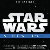 John Williams (Джон Уильямс): Star Wars: A New Hope