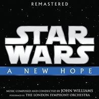 John Williams (Джон Уильямс): Star Wars: A New Hope