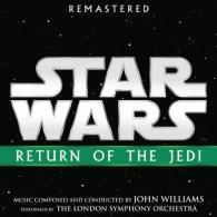 John Williams (Джон Уильямс): Star Wars: Return of the Jedi