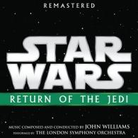 John Williams (Джон Уильямс): Star Wars: Return of the Jedi