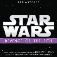 John Williams (Джон Уильямс): Star Wars: Revenge of the Sith
