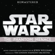 John Williams (Джон Уильямс): Star Wars: The Phantom Menace