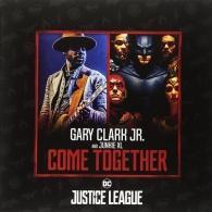 Gary Clark Jr. (Гари Кларк мл.): Come Together (RSD2018)
