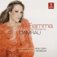 Diana Damrau (Диана Дамрау): Fiamma Del Bel Canto