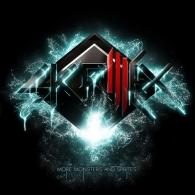 Skrillex: More Monsters And Sprites Ep
