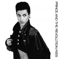 Prince (Принц): Kiss (Extended Version) / ♥ Or $ (Extended Version)