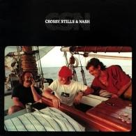 Stills & Nash Crosby (Стиллс И Наш): Csn